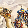 Prince Of The Desert by Beth Kantor
