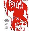 Psycho by Ron Regalado