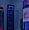 Pudong - Epitome Of Shanghai's Modernization by Christine Till
