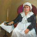Quaker Lady by Marjorie Harris