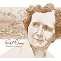Rachel Carson by John D Benson