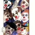 Red Noses by Thomas J Norbeck