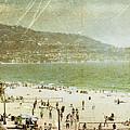 Redondo Beach La by Kevin Bergen