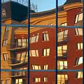 Reflection Le Selection by Elisabeth Van Eyken