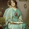 Reflections by Ethel Porter Bailey