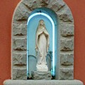 Religious Icon Mary
