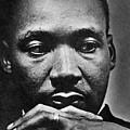 Rev. Martin Luther King Jr. 1929-1968 by Everett