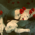 Reverie... by Dorina  Costras
