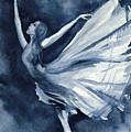 Rhapsody In Blue by L Lauter
