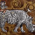 Rhino Mechanics by Tai Taeoalii