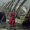 Richelieu by Henri-Paul Motte
