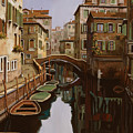 Riflesso Scuro by Guido Borelli