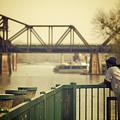 Riverwalk by Patrick Biestman