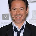 Robert Downey Jr. In Attendance by Everett