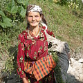 Rodopean Women-2 by Antoaneta Melnikova- Hillman