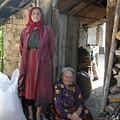 Rodopean Women-3 by Antoaneta Melnikova- Hillman