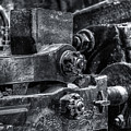 Rods Of Steel by Scott  Wyatt
