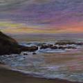 Romantic Shore by Susan Jenkins