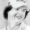 Rory Mcilroy by Pat Moore