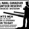 Royal Naval Canadian Volunteer Reserve by War Is Hell Store