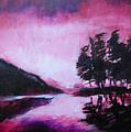 Ruby Dawn by Seth Weaver