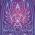 Sacred Feminine by Cristina McAllister
