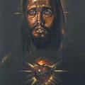 Sacred Heart by Tommy  Winn