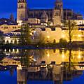 Salamanca by Andre Goncalves