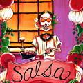 Salsa by Heather Calderon