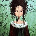 Samantha's Chocolate Tree by Debbie Horton