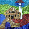 San Antonio  by Ann Salas