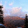 San Jacinto Mountains - California by Glenn McCarthy Art and Photography
