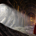 Sanctum by John Edwards