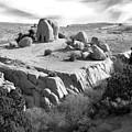Sandstone Plateau by Christian Slanec