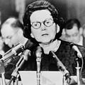Scientist Rachel Carson 1907-1964 by Everett
