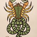 Scorpio by Ian Herriott