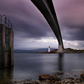 Scotland Skye Bridge by Nina Papiorek