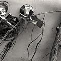 Scotopic Vision 8 - Tub by Pete Hellmann