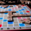 Scrabble by Valerie Morrison
