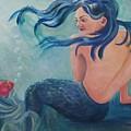 Sea Nymph