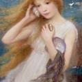 Sea Nymph by William Robert Symonds