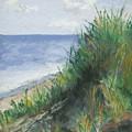 Seaside by Ginny Neece