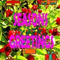 Seasons Greetings 10 by Patrick J Murphy