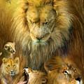Seasons Of The Lion by Carol Cavalaris