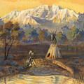 Seeking The Divine by Jeff Brimley