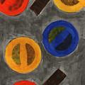 Segments 1 by David Townsend