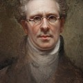 Self Portrait by Rembrandt Peale