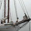 Ship 21 by Joyce StJames