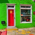 Shop Colors by Steven Ainsworth