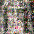 Shroud Of Turin by Gilberto Viciedo